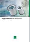 mann hummel air oil separators