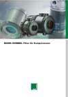 mann hummel filters for compressors